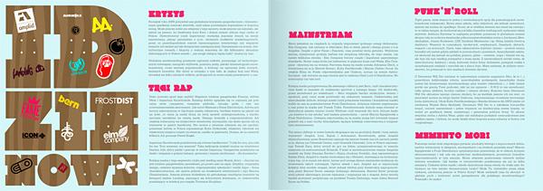 国外期刊画册杂志排版版式设计_佳作欣赏(6)