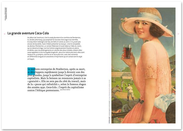 国外期刊画册杂志排版版式设计