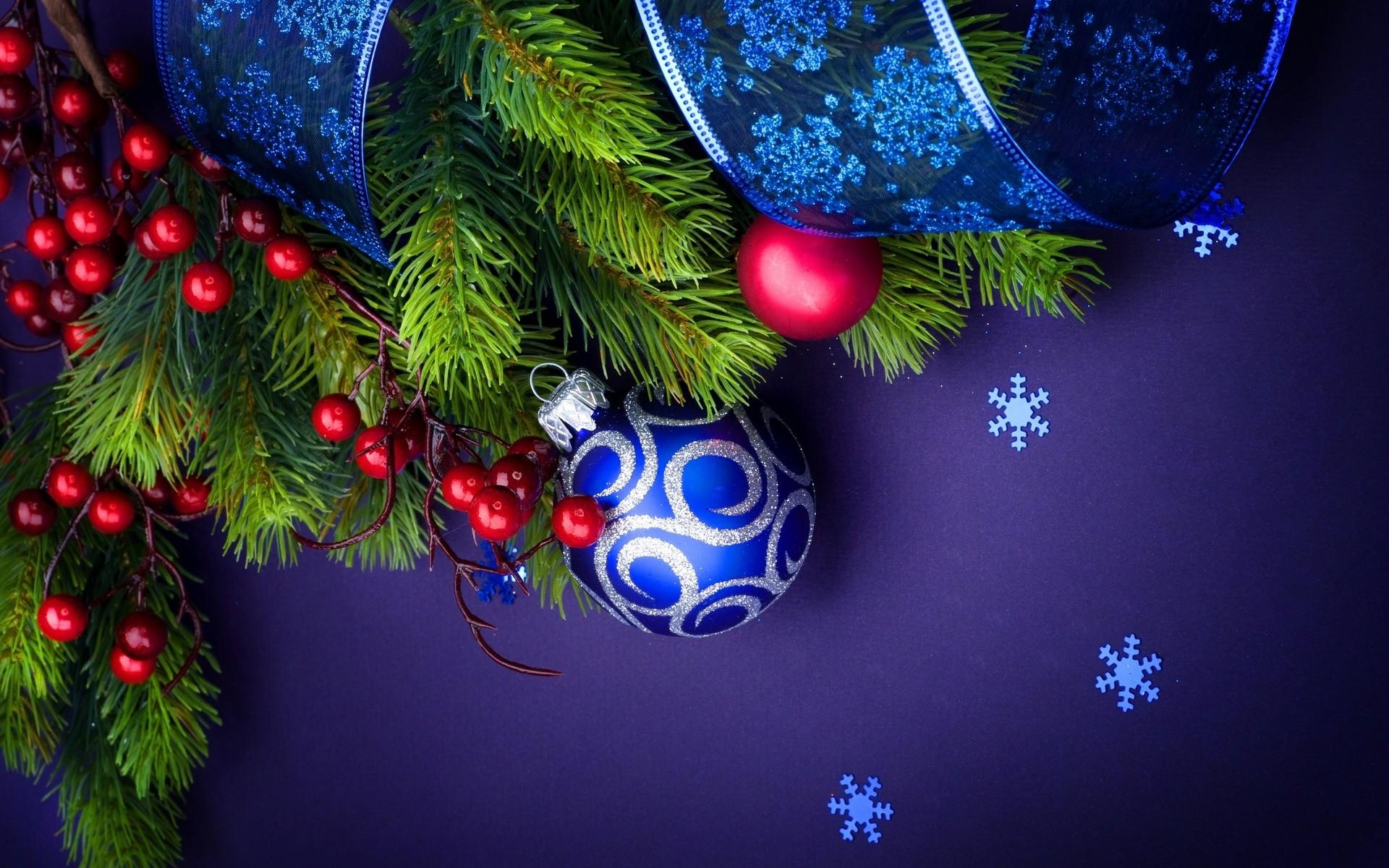 圣诞节主题高清电脑桌面壁纸_高清图片(2)
